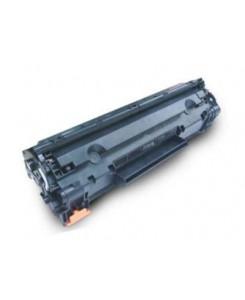 Toner HP CE285A black
