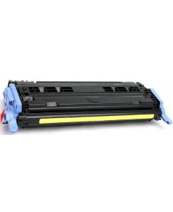Toner HP Q6002A YELLOW