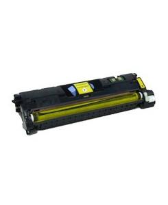 Toner HP C9702A YELLOW