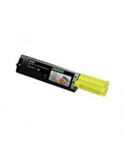 TONER COMPATIBLE ACULASER C1100 YELLOW
