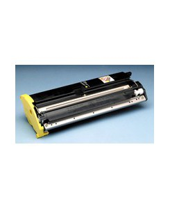 TONER COMPATIBLE ACULASER C2000 YELLOW