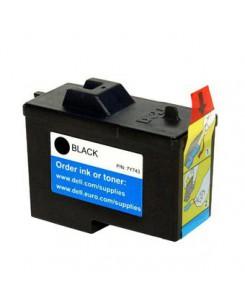 CARTOUCHE DELL 7Y43 BLACK
