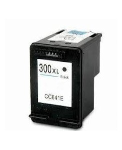 Cartouche HP 300XL Black