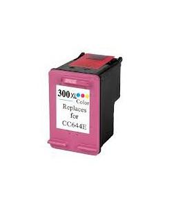 Cartouche HP 300XL Tri-Color