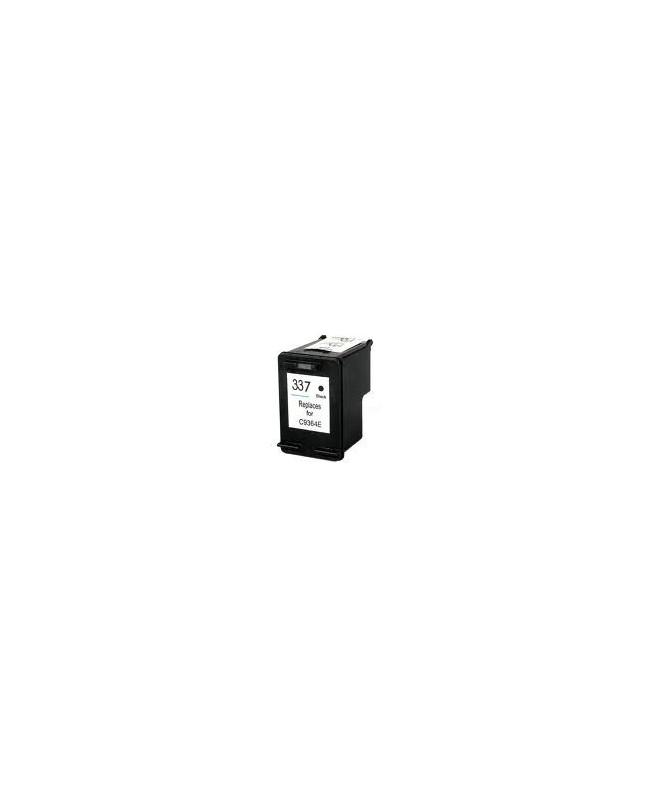 cartouche hp 337xl bk encre box. Black Bedroom Furniture Sets. Home Design Ideas