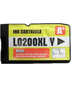 PACK DE 2 CARTOUCHES EQUIVALENTE N210XL YELLOW