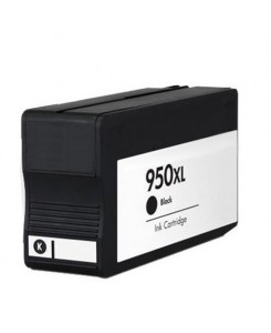 Cartouche HP 950XL Black