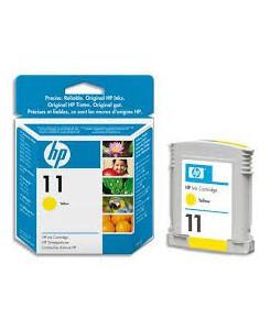 Cartouche HP 11 Cyan