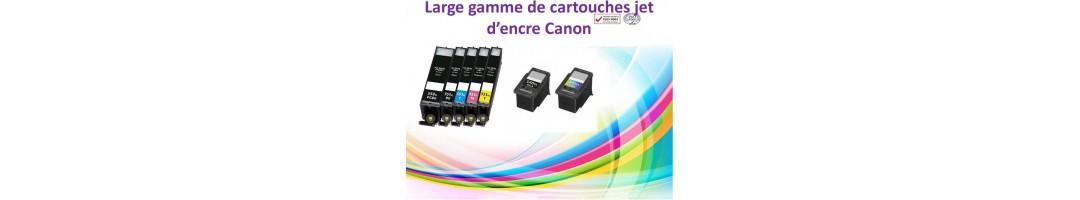 cartouche d'encre canon,cartouches d'imprimantes canon,encre canon