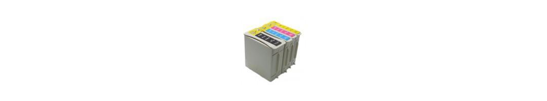 HP 88BK/C/M/Y