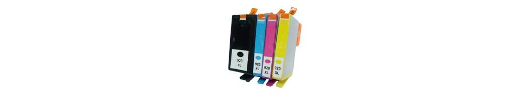 HP 920XL BK/C/M/Y