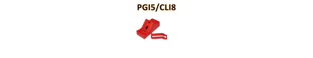 PGI5/CLI8