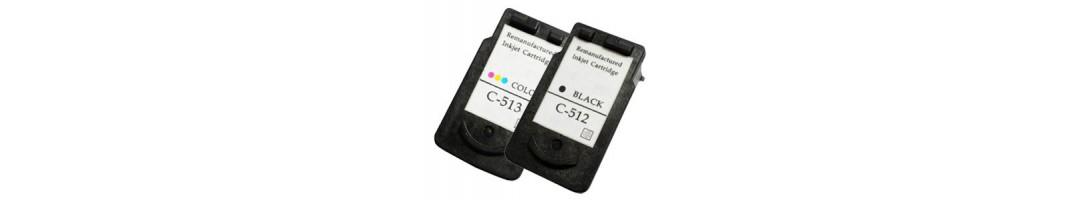 Canon PG512/CL513