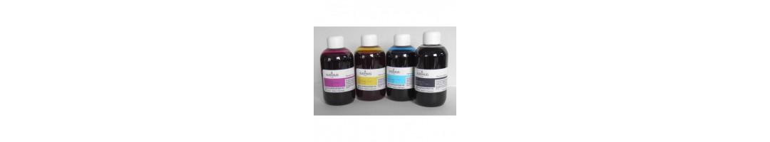flacon d'encre epson , encre ultra dye epson ,encre cartouche epson