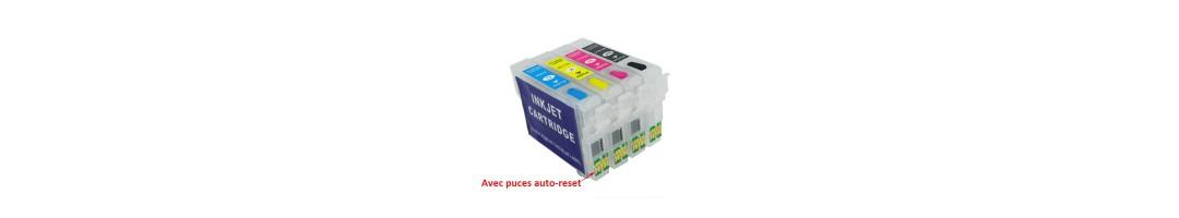 T2991/T2992/T2993/T2994,cartouches rechargeables Epson T2994XL