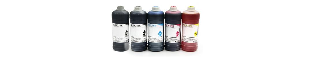 encre pour traceur Epson,flacons d'encre traceur Epson,encre pigmentées